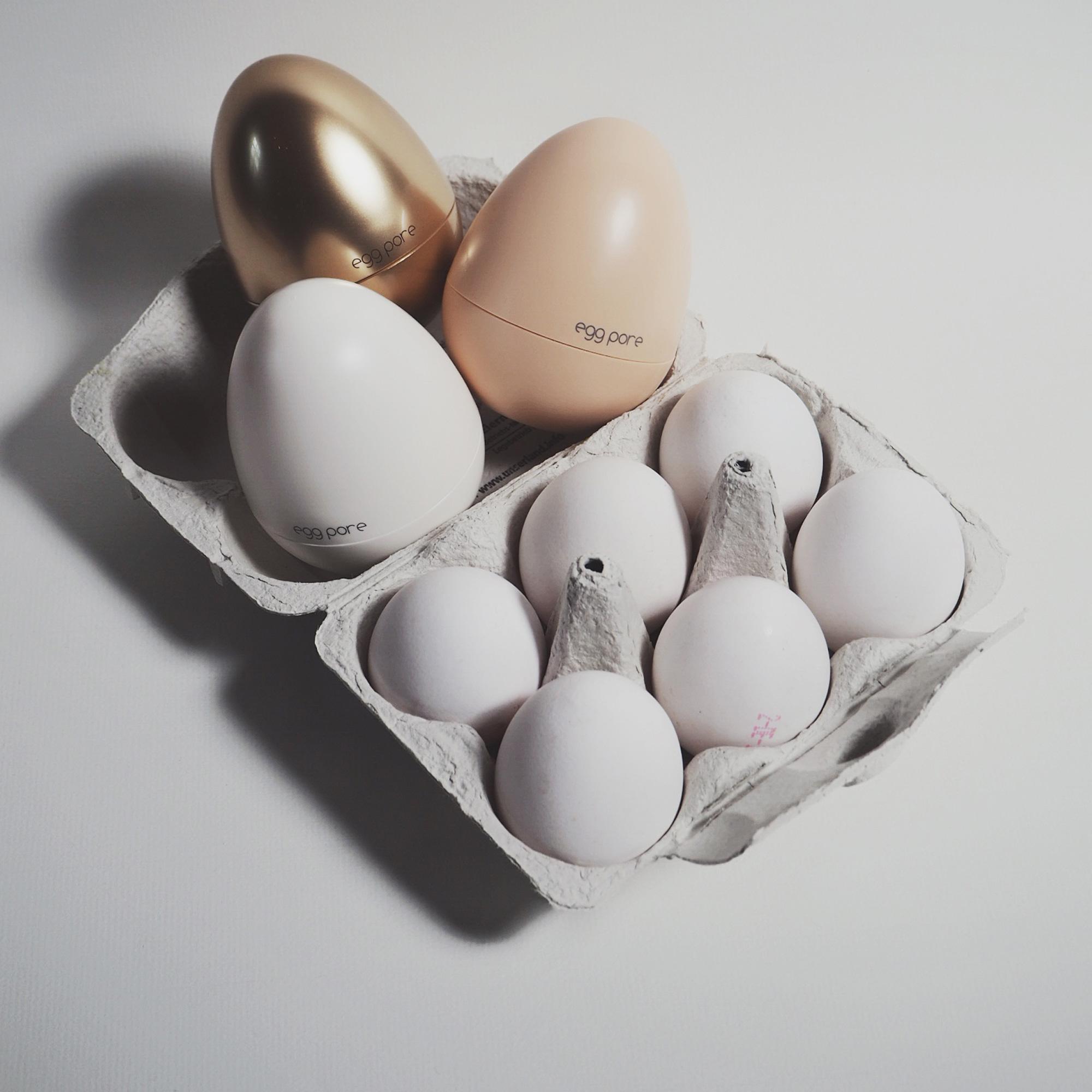 Egg Pore von Tony Moly