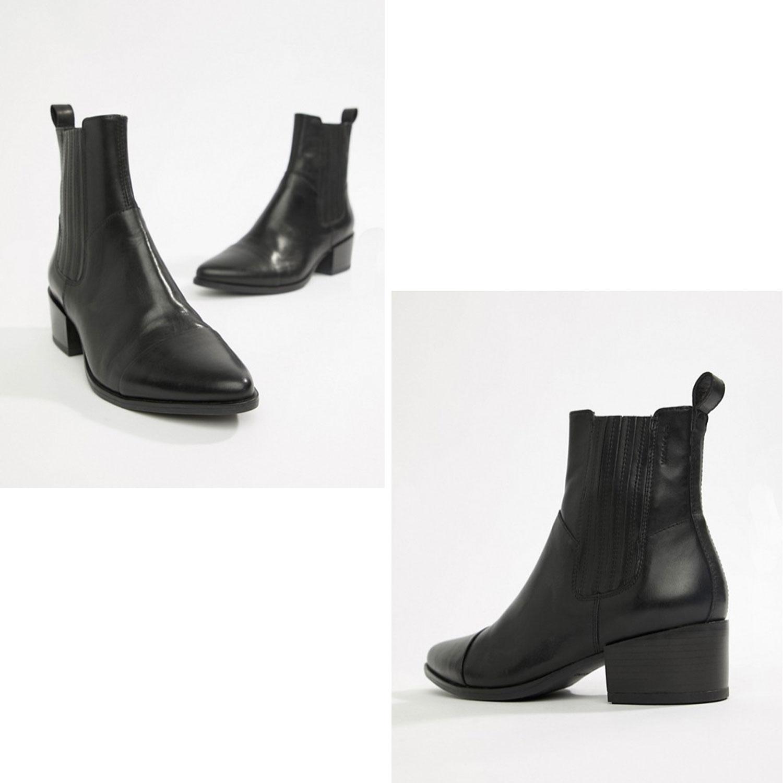 Schuhe via Asos