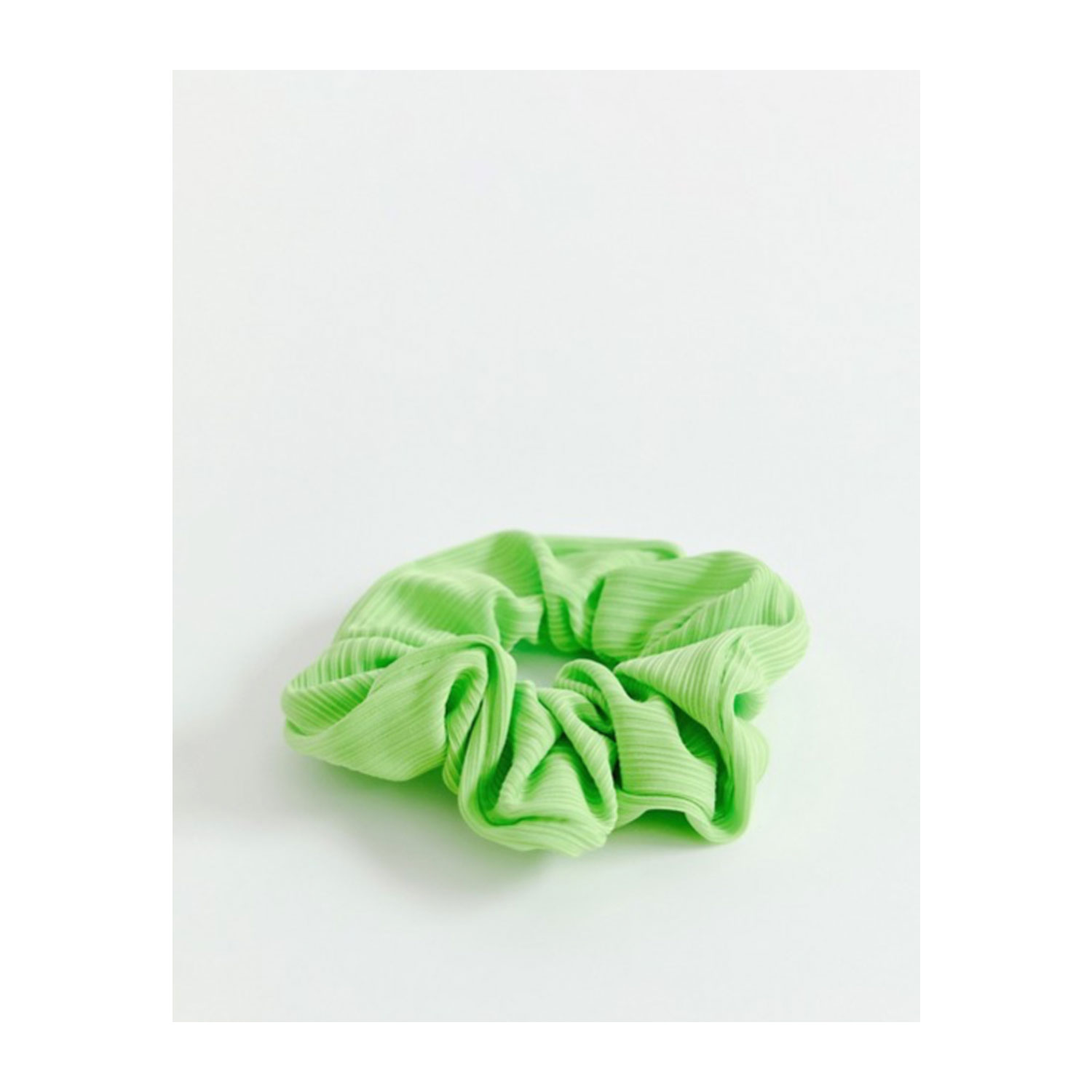Scrunchie via Asos