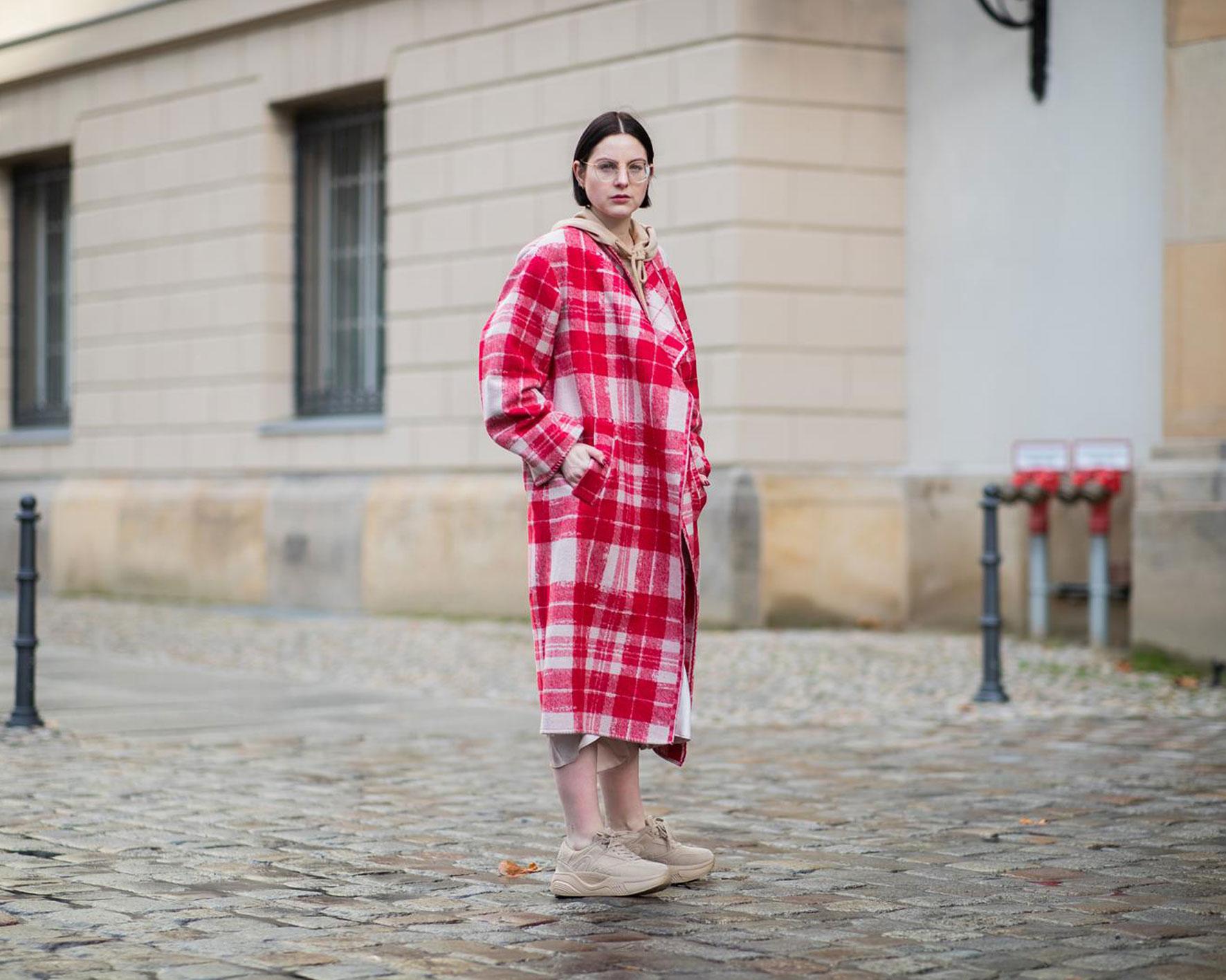 Routine Questions: Maria Barteczko aka fashionstylistmb