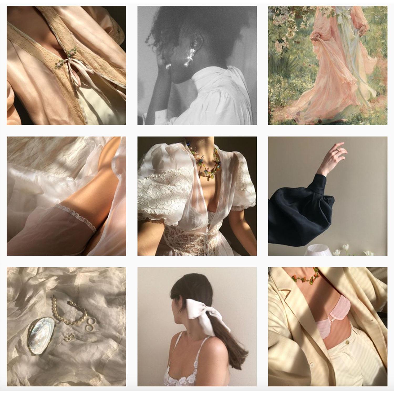 Instaspiring: Lucia Zolea