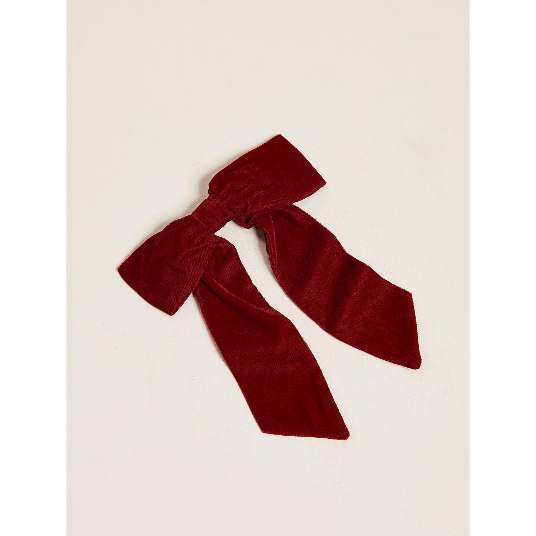 Haarschleife von Namjosh