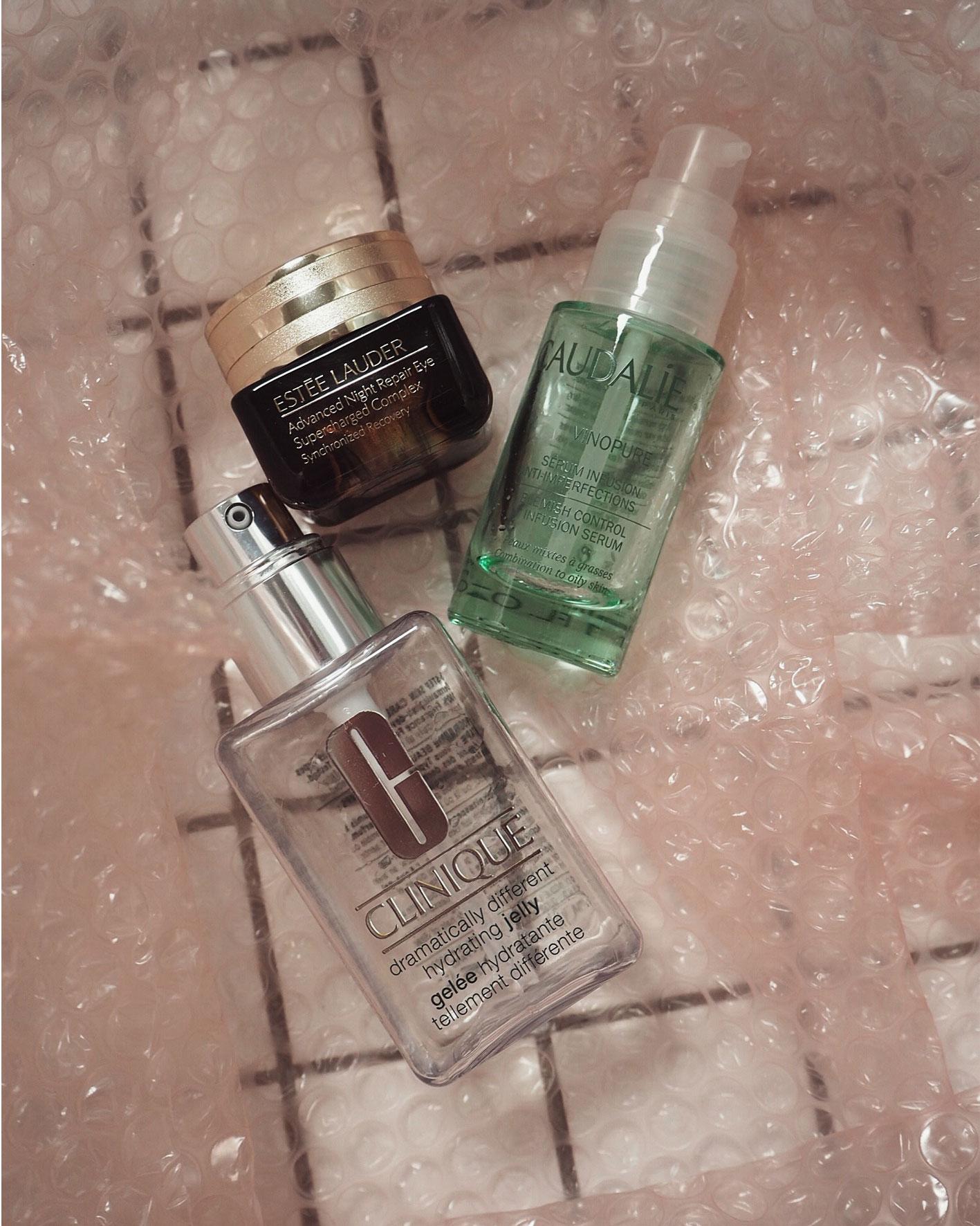 Skincare: Empties Januar im 2019