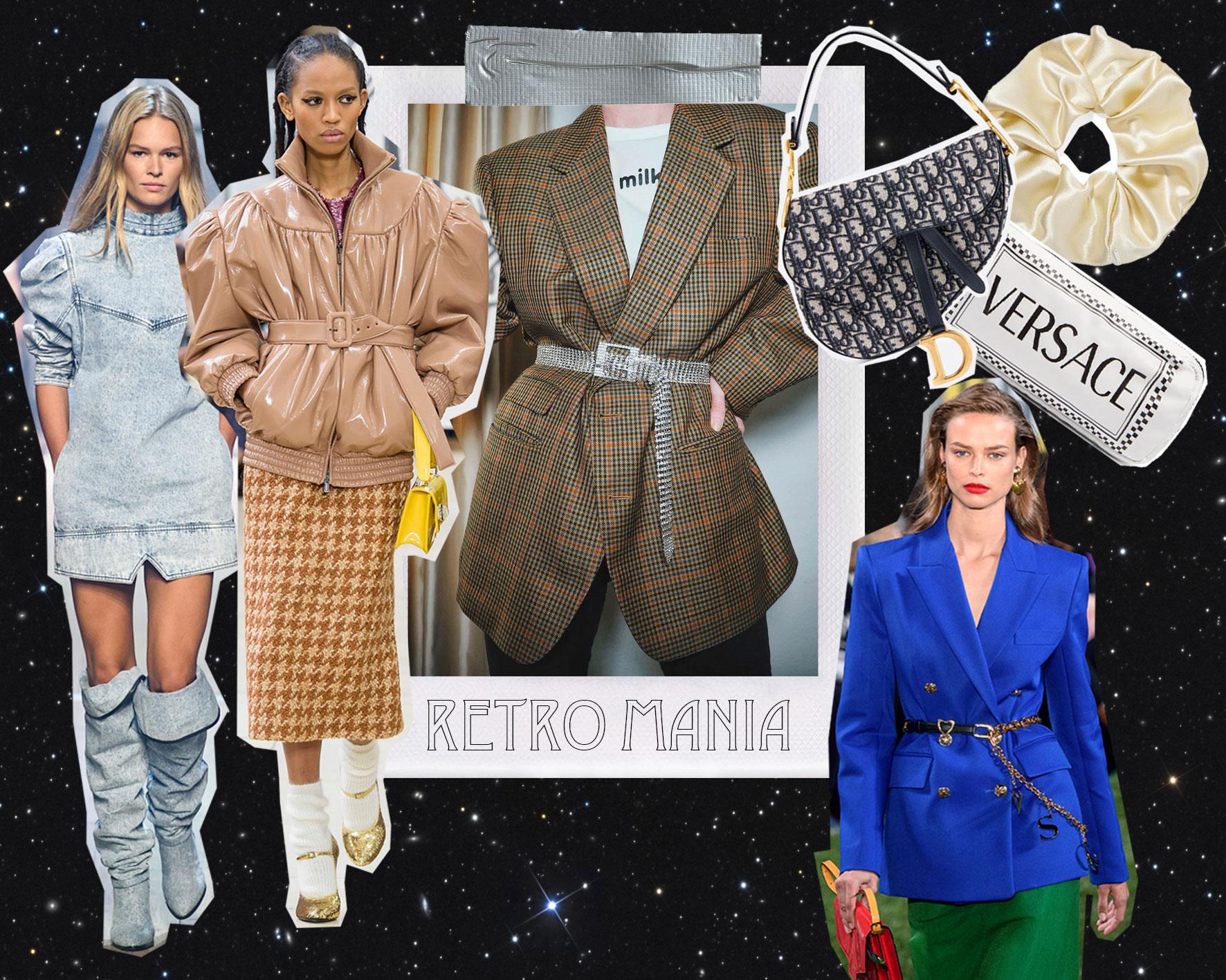 Trend: Retro Mania 2019