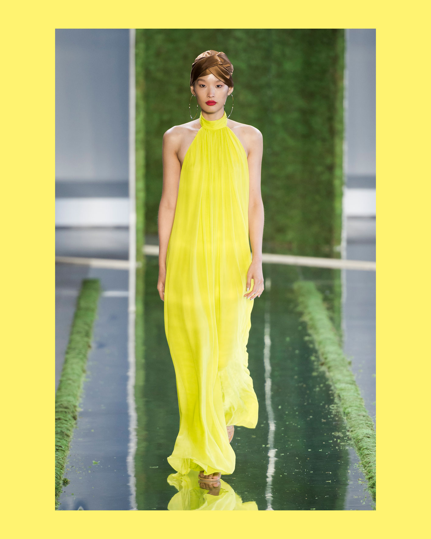 The New Neon: Cushnie