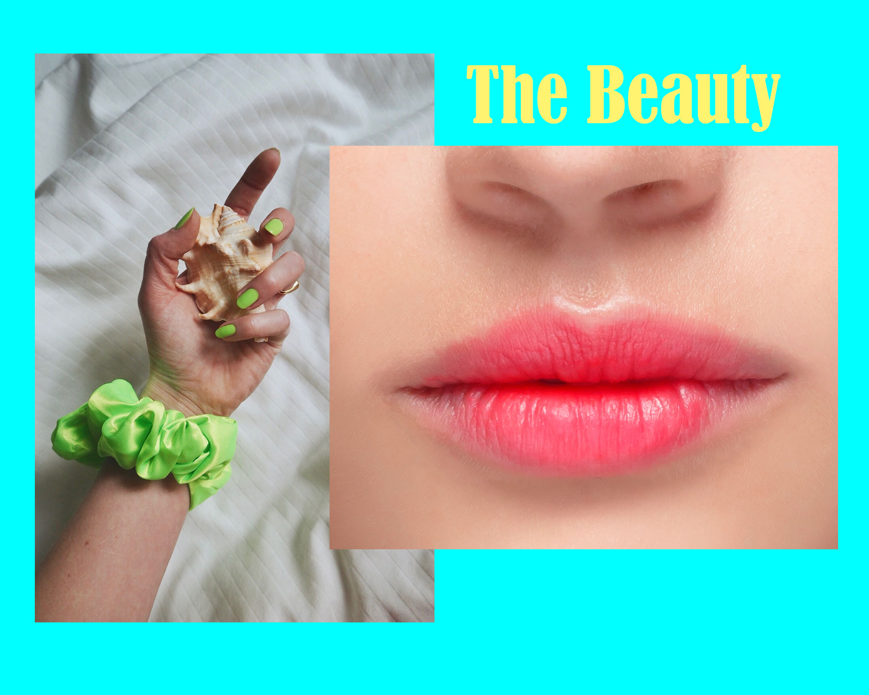 The New Neon: Beauty
