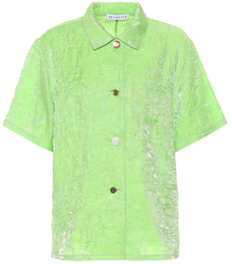 Shirt von Regina Pyo