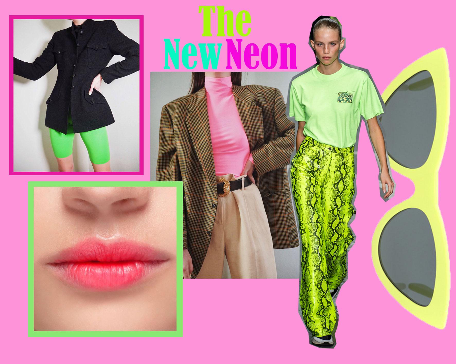Trend: New Neon