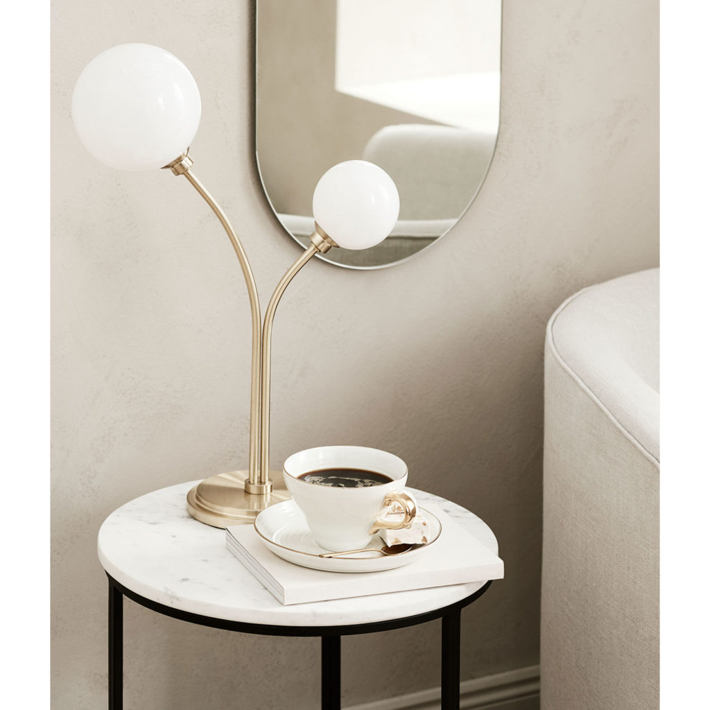 H&M Home Wishlist: Lampe