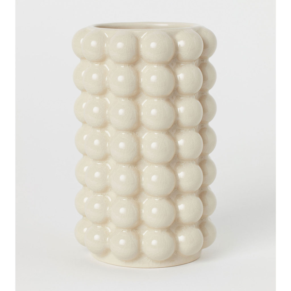 H&M Home Wishlist: Vase