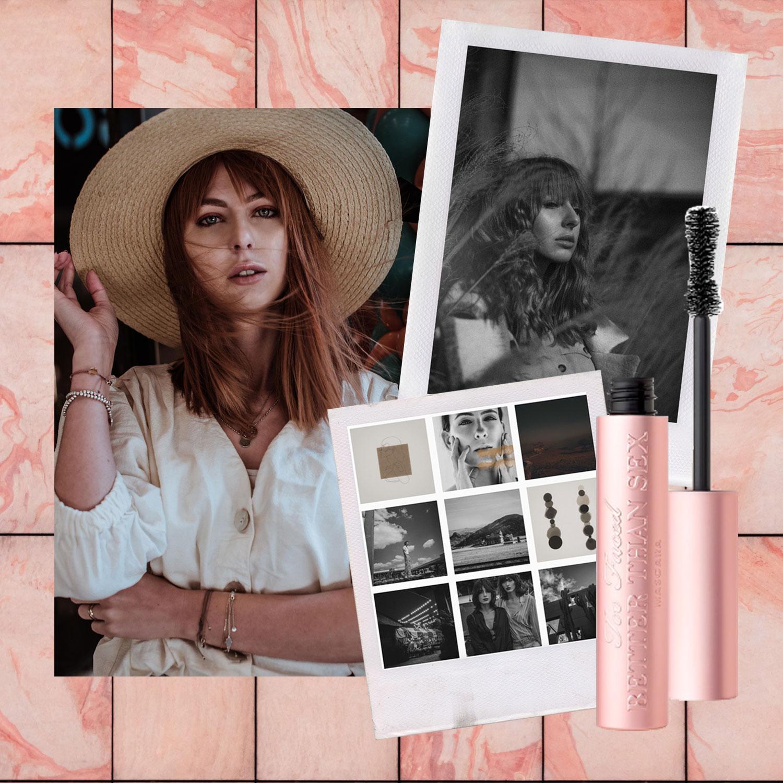 Routine Questions: Eileen von Stylejunction