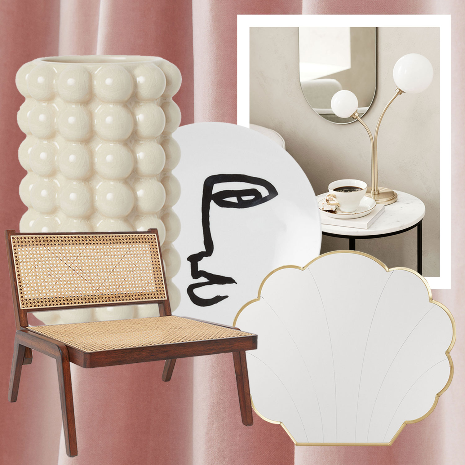 H&M Home: Interior Wishlist