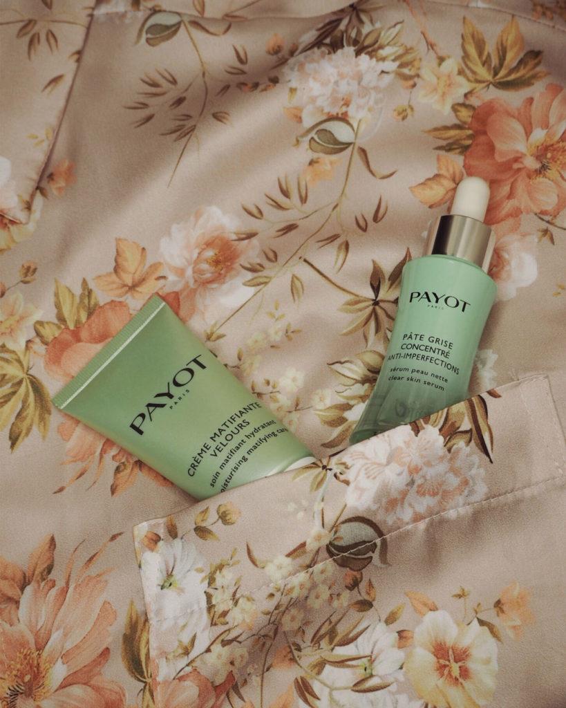 Payot: Hautpflege ist Teamwork