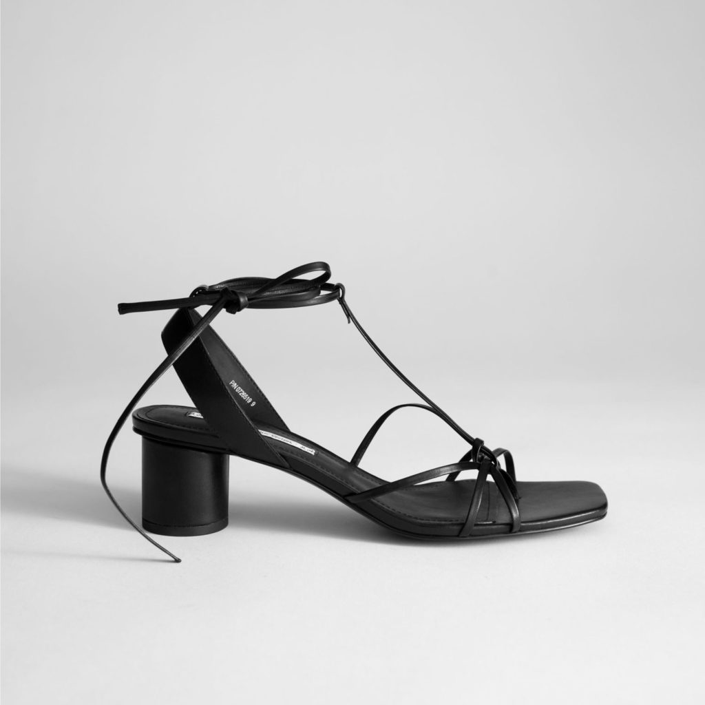 Square Toe: Schuhe von Ans Other Stories