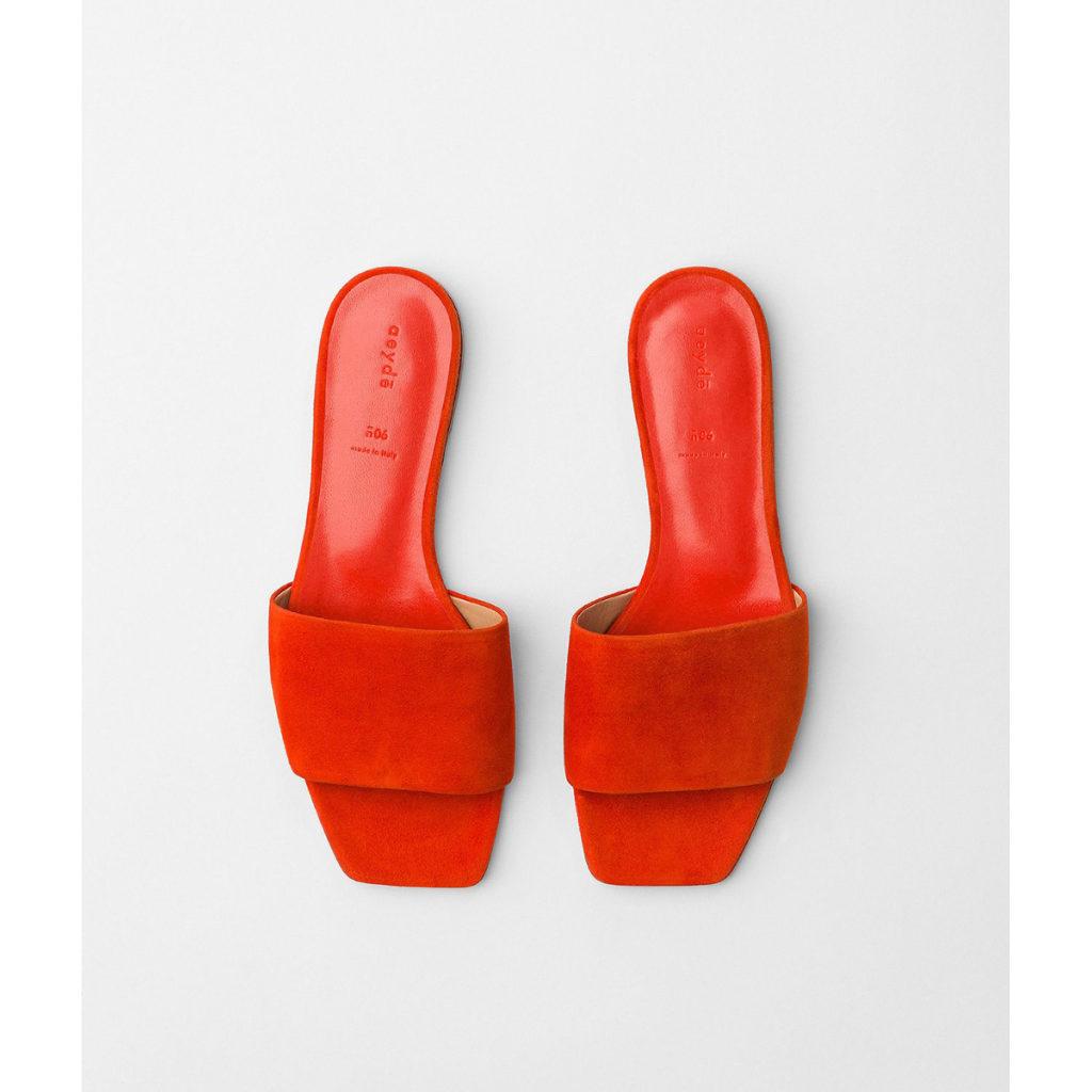 Square Toe: Schuhe von Aeyde