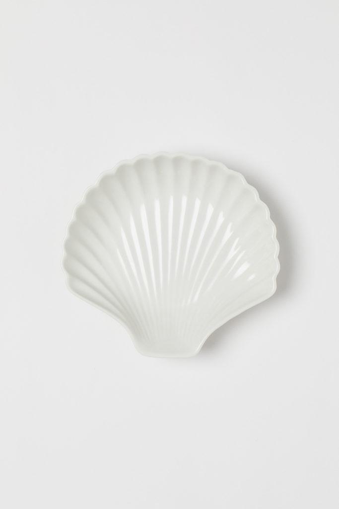H&M Home Wishlist: Muschelschale