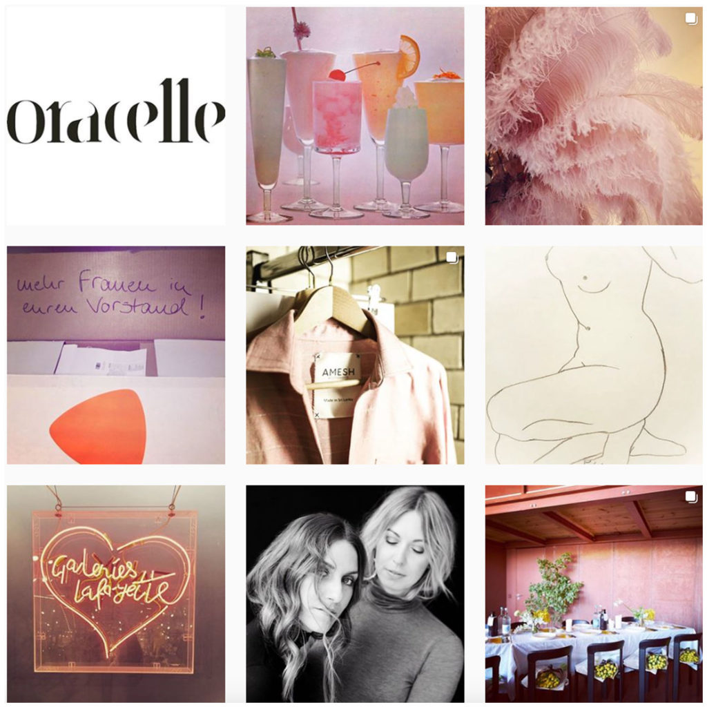 Routine Questions: Oracelle