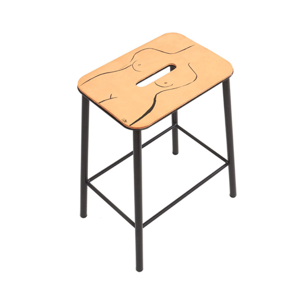 Bits'n'Pieces: Frama Stool
