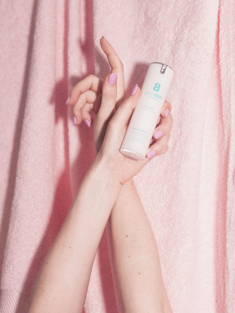 Skin 689: Body Cosmeceuticals