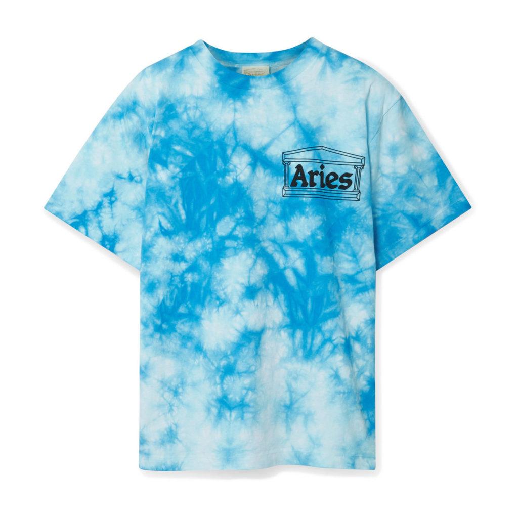 Batik: Shirt von Aries