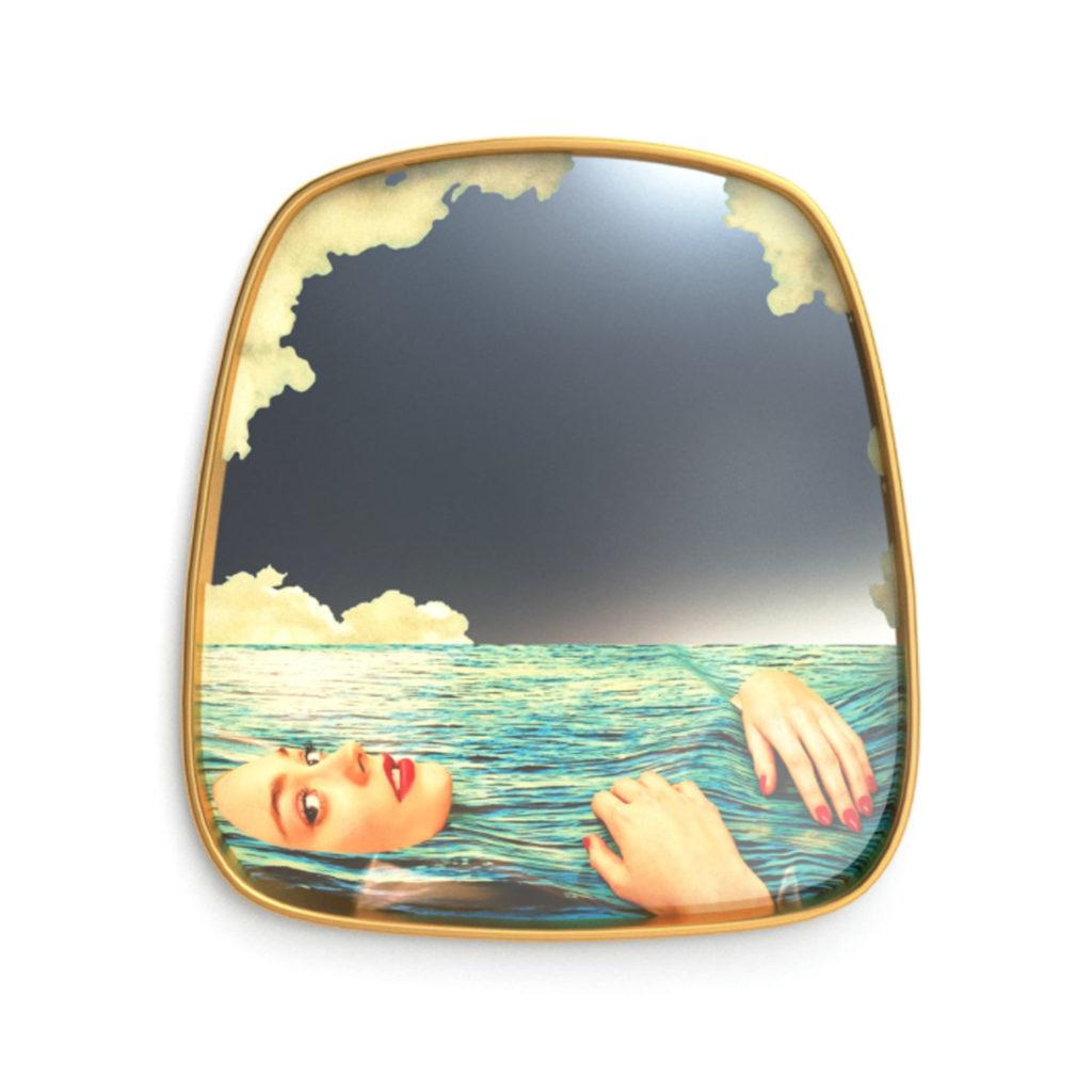Spiegel von Seletti