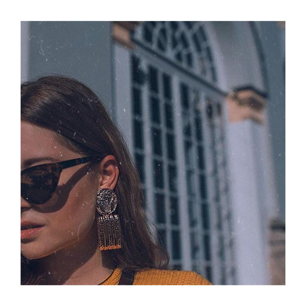 Routine Questions: Anja von Stylejunction