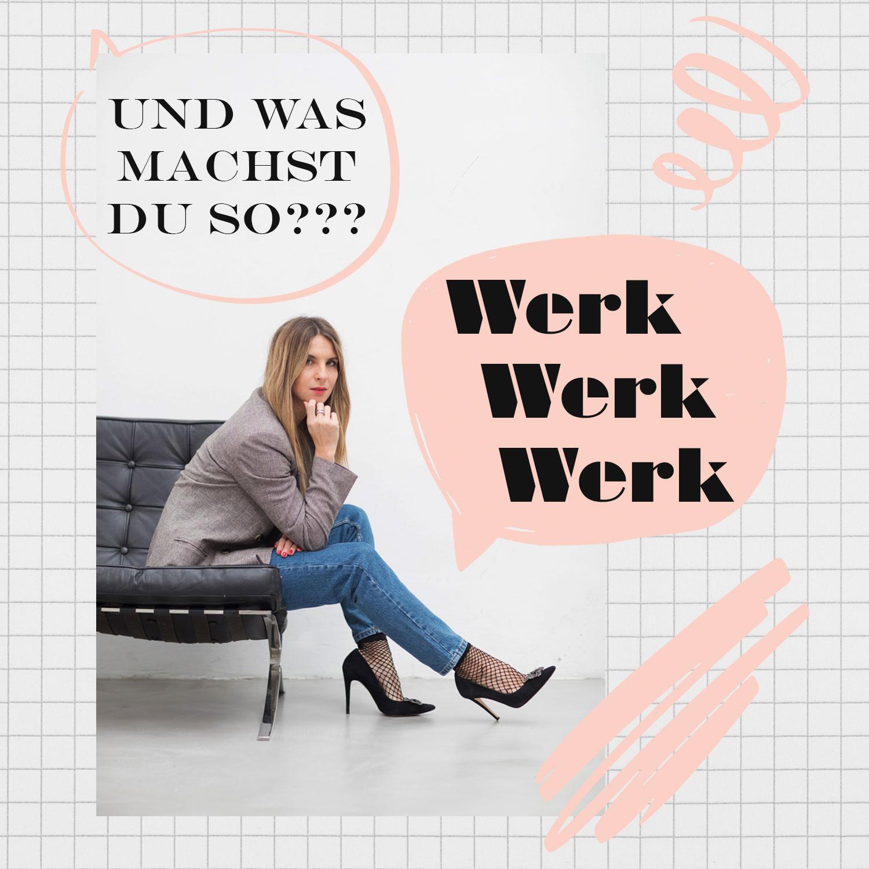 Job-Talk mit Andreea Cebuc