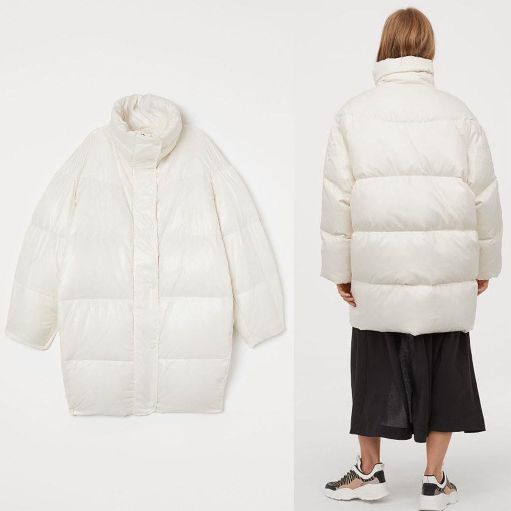 Puffer Jacket von H&M