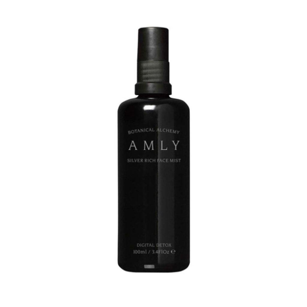 Hautpflegetrend Silber: Amly