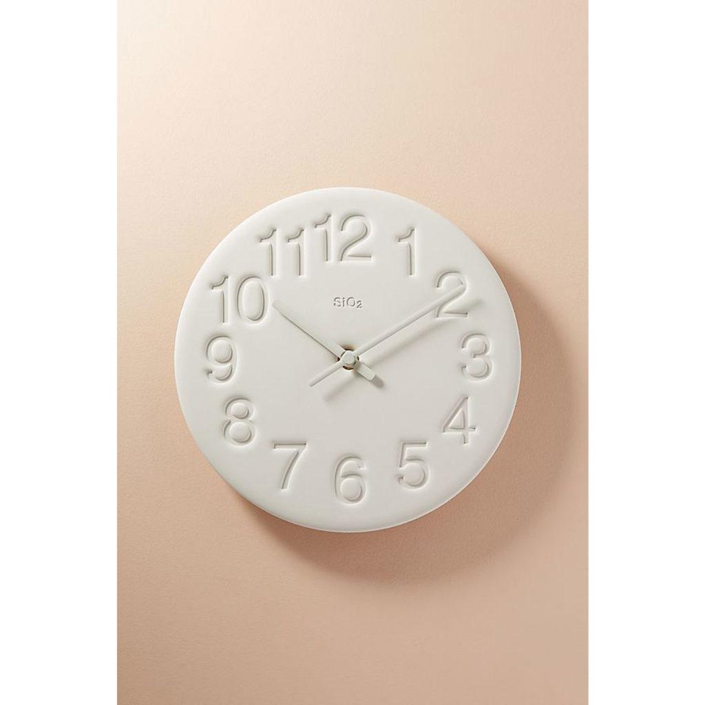Uhr von Anthropologie