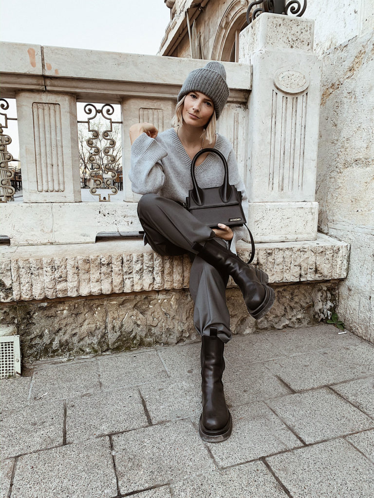 Routine Questions: Kathrin Bommann aka @viva_la_wow