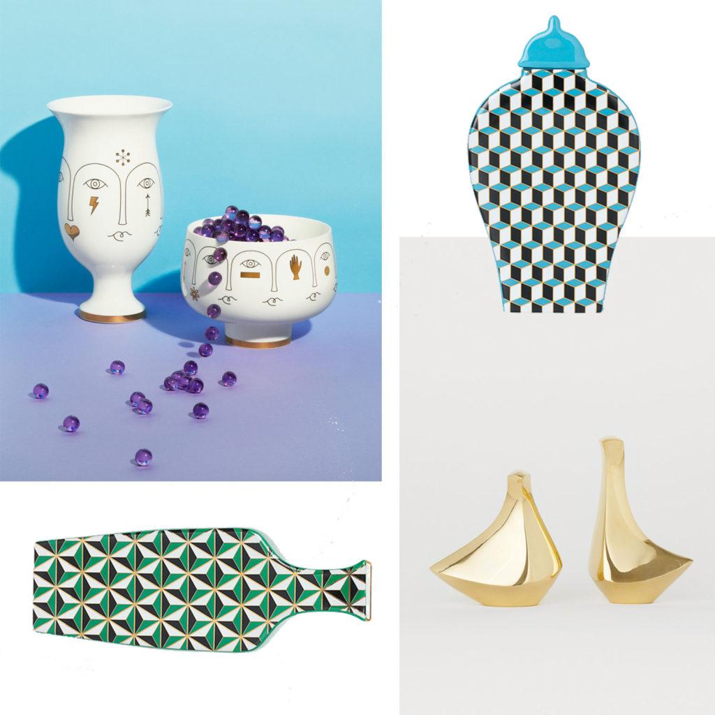 Bits'n'Pieces Nr. 11: Jonathan Adler für H&M