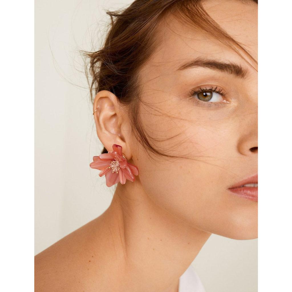 Ohrringe von Mango