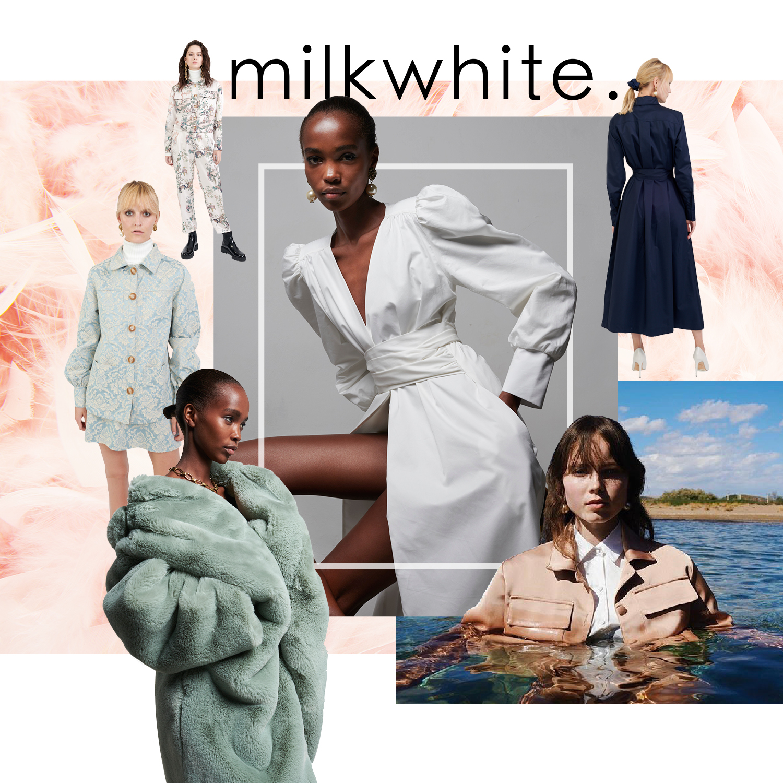 Adventsverlosung: Milkwhite