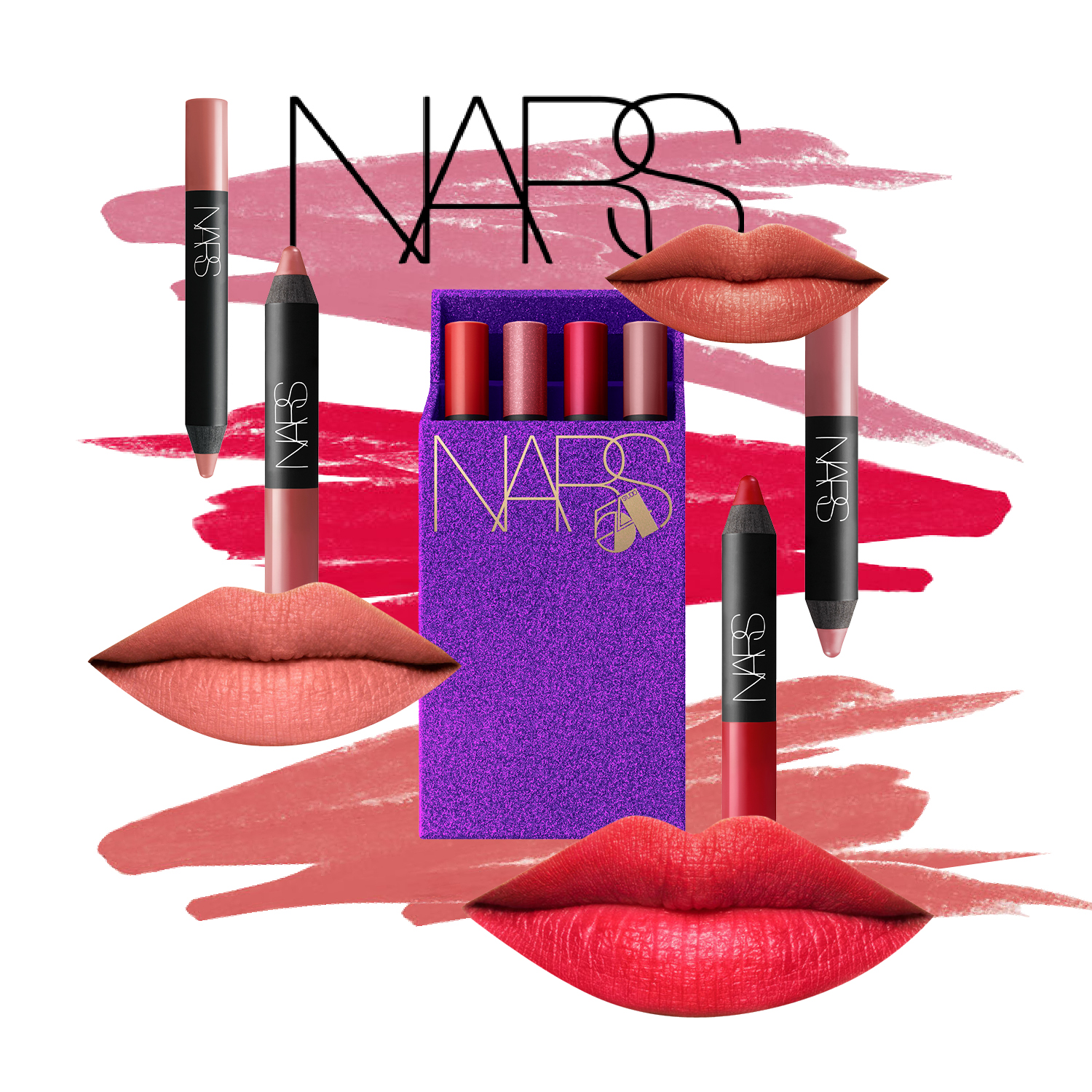Adventsverlosung: Nars