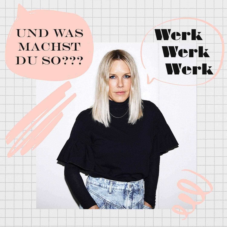 Job-Talk mit Nora Nüssner