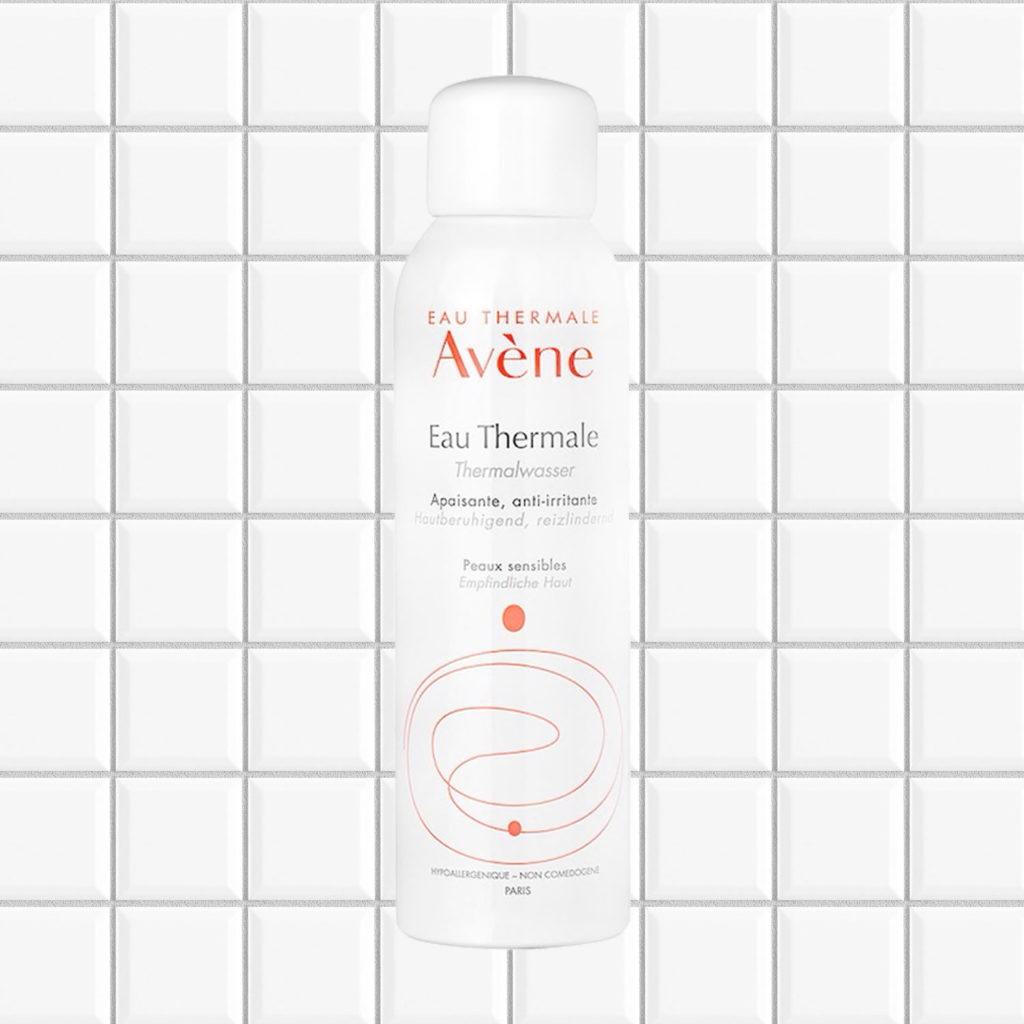Best of Empties 2019: Avene