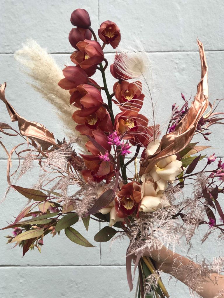 Job-Talk mit Floral Designer Barbara Brummer