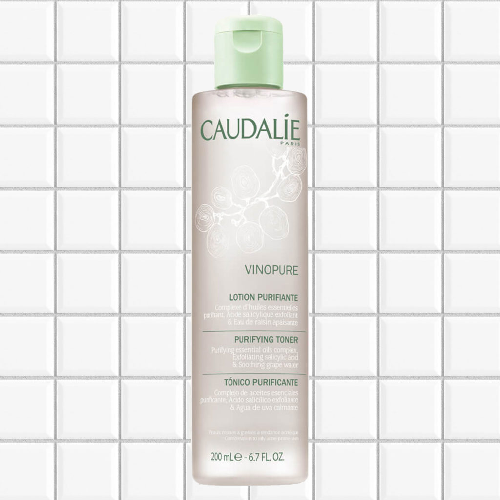 Best of Empties 2019: Caudalie
