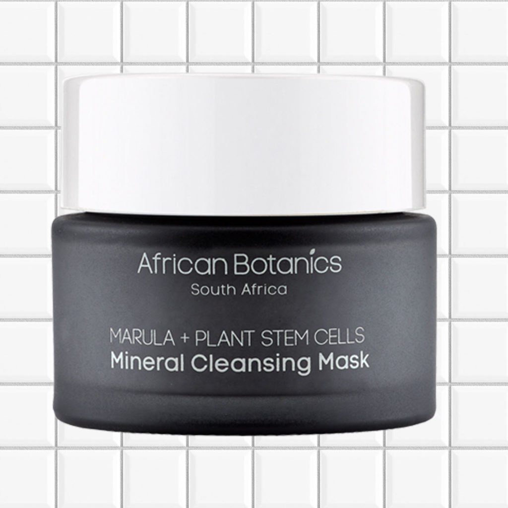 Best of Empties 2019: African Botanics