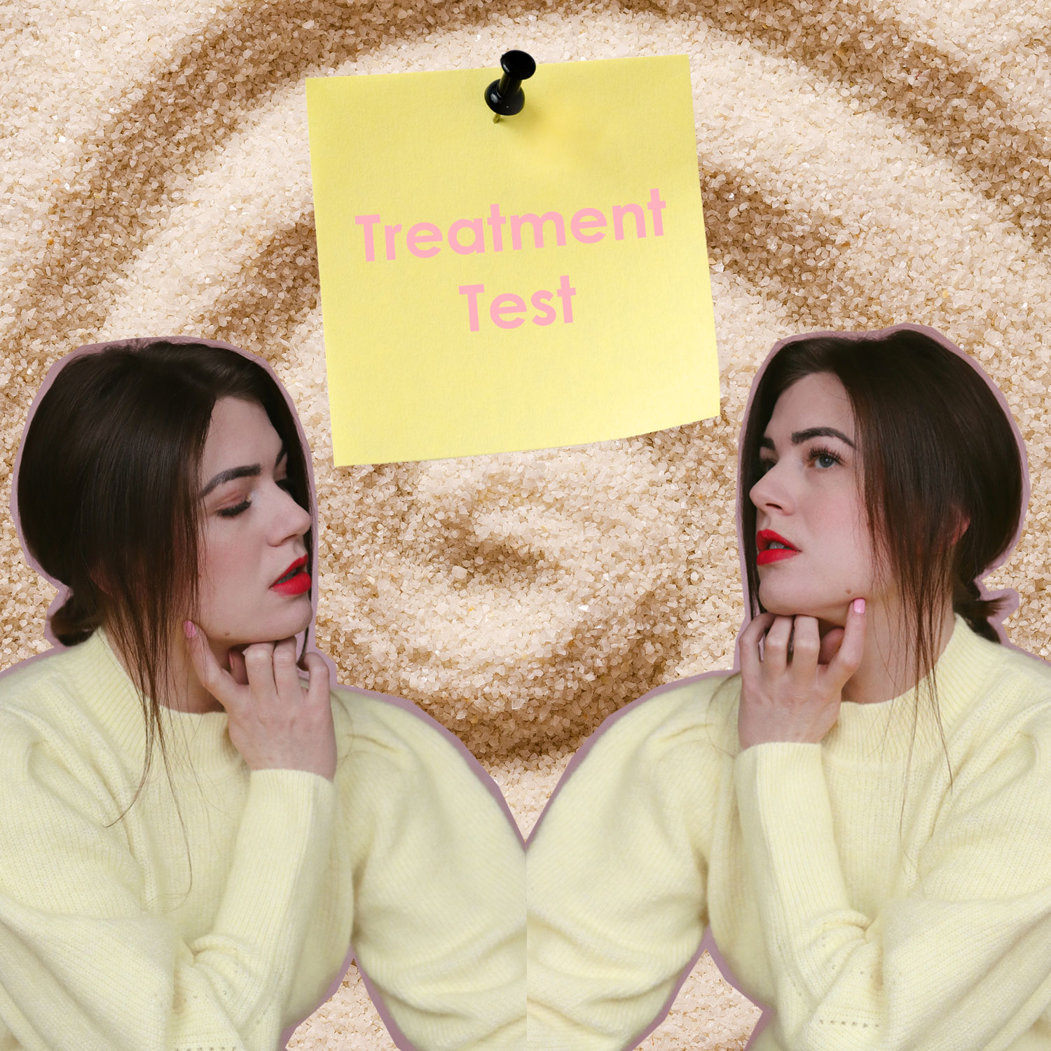 Treatment-Test: Microdermabrasion