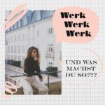 Job-Talk mit Doktorandin Clarissa Hanel