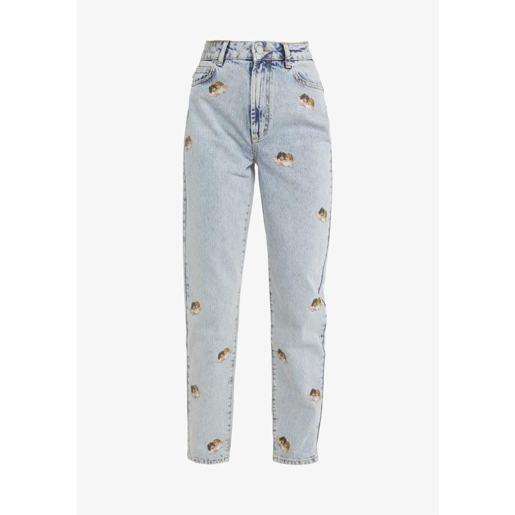 Jeans von Fiorucci