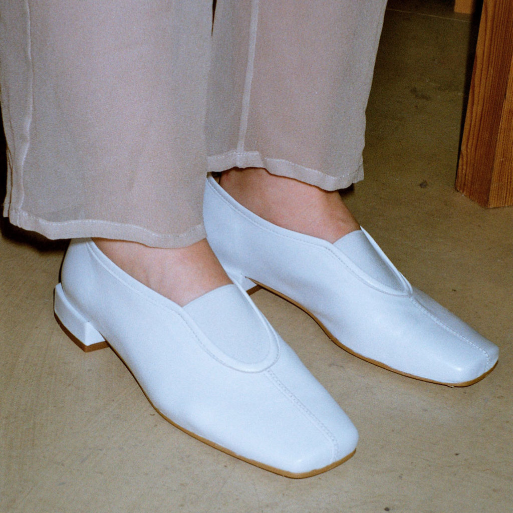 Schuhtrends: Ballet Flats von About Arianne