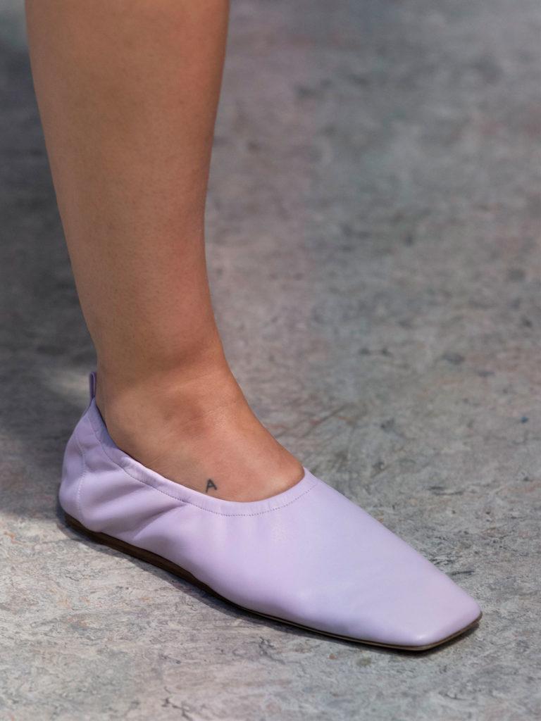 Trendschuhe: Ballet Flats