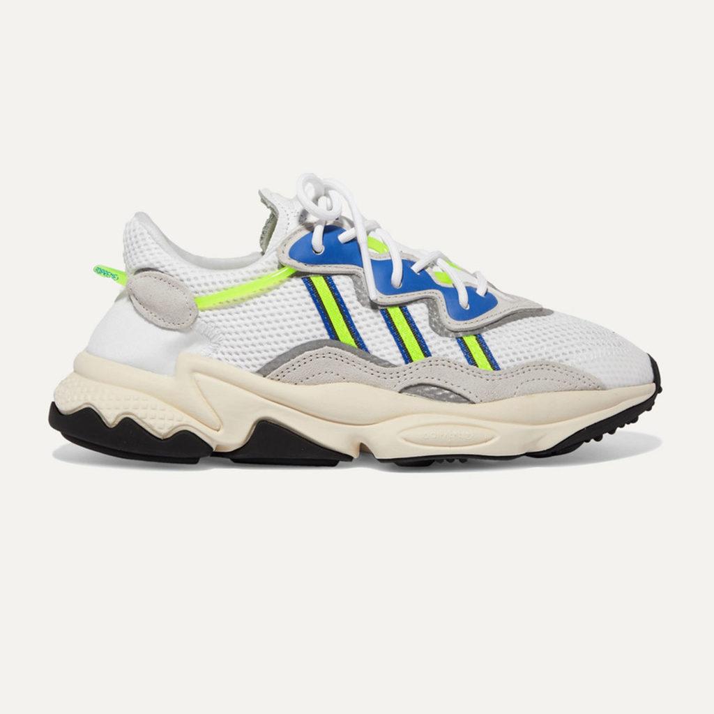 Schuhtrends: Sneakers von Adidas