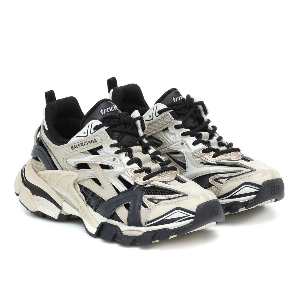 Schuhtrends: Sneakers von Balenciaga