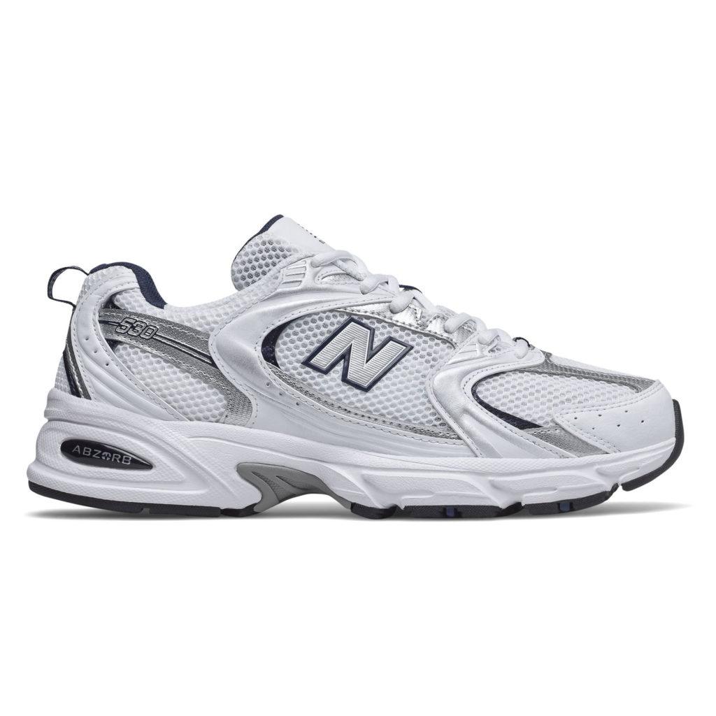 Schuhtrends: Sneakers von New Balance