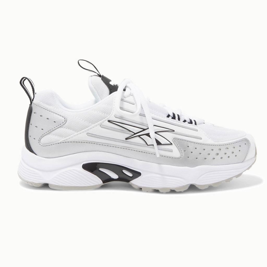 Schuhtrends: Sneakers von Reebok