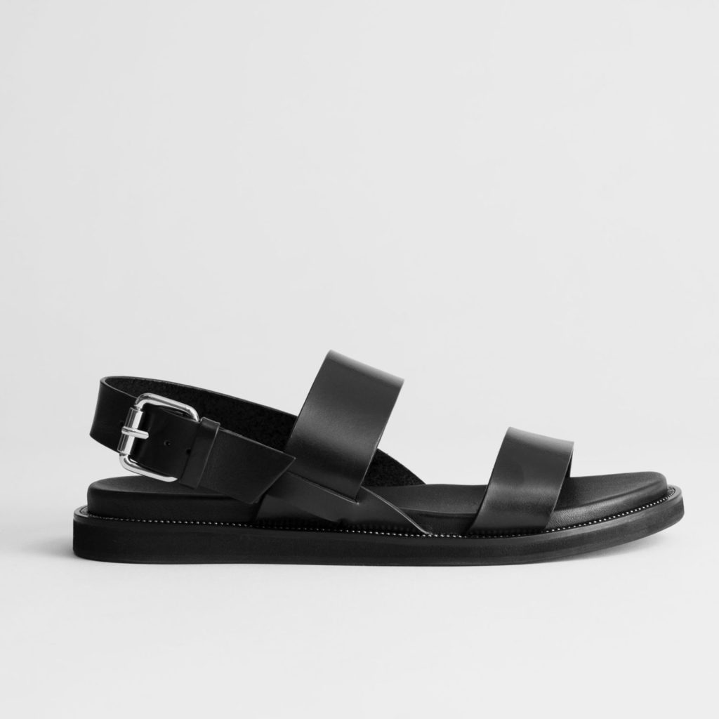 Schuhtrends: Trekkingsandalen von And Other Stories